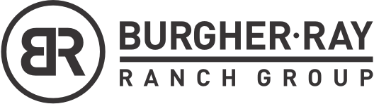Burgher Ray Ranch Sales Logo